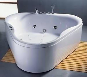 Bồn tắm massage Nofer PM 1006 (có sục khí)