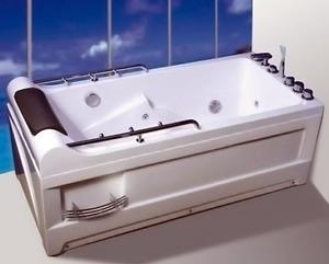 Bồn tắm nằm massage Govern JS-8108