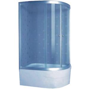 Bồn tắm vách kính Govern JS-8126