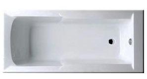 Bồn tắm xây Caesar AT0570 không chân yếm