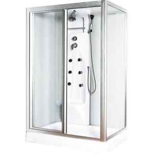Cabin tắm vách kính GOVERN JS-8137