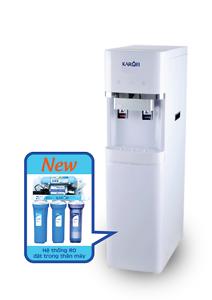 Cây lọc nước nóng lạnh tích hợp RO Karofi HC300RO