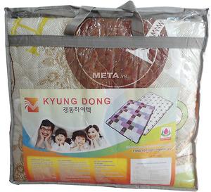 Chăn đệm điện Kyung dong cotton
