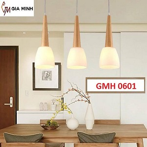 Đèn thả bàn ăn GMH 0601