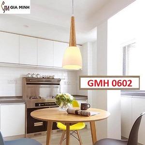 Đèn thả bàn ăn GMH 0602