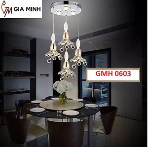 Đèn thả bàn ăn GMH 0603