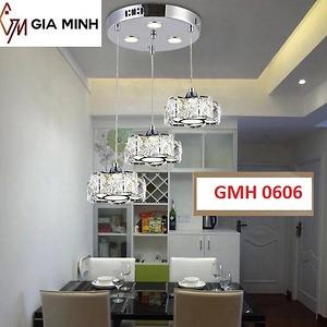 Đèn thả bàn ăn GMH 0606