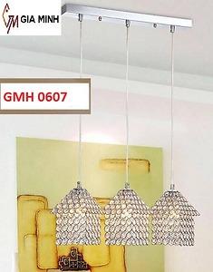 Đèn thả bàn ăn GMH 0607
