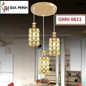 Đèn thả bàn ăn GMH 0611