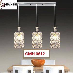 Đèn thả bàn ăn GMH 0612