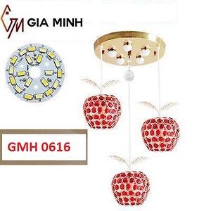 Đèn thả bàn ăn GMH 0616