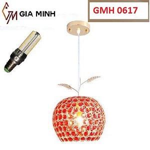Đèn thả bàn ăn GMH 0617