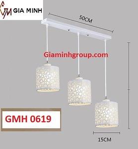 Đèn thả bàn ăn GMH 0619