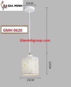 Đèn thả bàn ăn GMH 0620