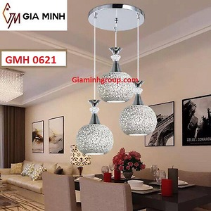 Đèn thả bàn ăn GMH 0621