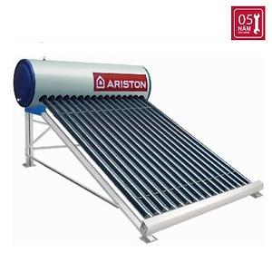 Giàn năng lượng Ariston Eco 1616 mái bằng (16 ống phi 47-132L)
