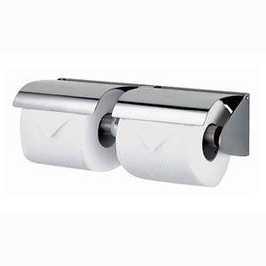 Hộp đựng giấy vệ sinh đôi ToTo DS714W