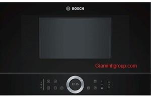 Lò vi sóng âm tủ Bosch BFL634GB1