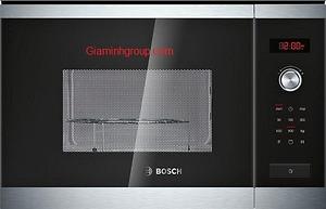Lò vi sóng âm tủ Bosch HMT84G654