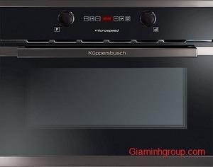 Lò vi sóng lắp âm Teka Kuppersbusch EMWG 6260.0 J2
