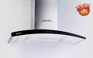 Máy hút mùi Abbaka AB 198-KN-75
