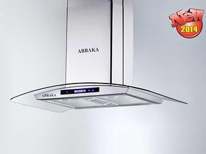 Máy hút mùi Abbaka AB 9005I 75