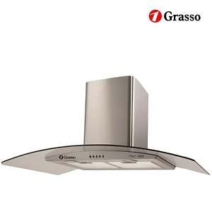 Máy hút mùi Grasso GS2 900