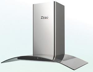 Máy hút mùi ZEGU ZH 73GC