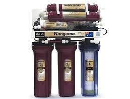 Máy lọc nước Kangaroo 6 lõi KG106