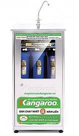 Máy lọc nước Kangaroo KG 108 lõi maifan