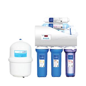 Máy lọc nước Karofi IRO 1.1 6