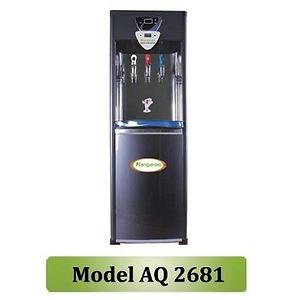 Máy lọc nước nóng, lạnh ,ấm Kangaroo AQ 2681