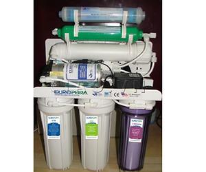 Máy lọc nước ro Europura EU 106L
