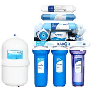 Máy lọc nước RO Karofi S70