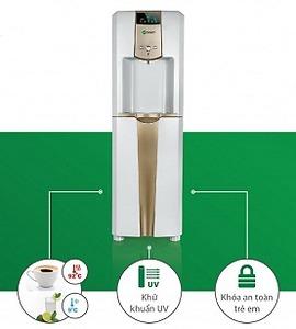 Cây lọc nước RO nóng- lạnh-thường A.O Smith ADR75-V-E-T1