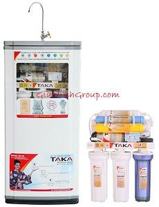 Máy lọc nước Taka RO VS 8 cấp lọc