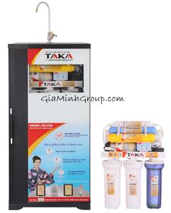 Máy lọc nước Taka RO VS6 8 cấp lọc