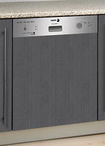 Máy rửa bát âm tủ Fagor 2LF013IX