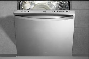 Máy rửa bát âm tủ Teka DW7 80 FI