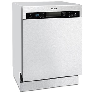 Máy rửa bát âm tủ WQP12-J7309K