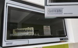 Máy sấy bát Giovani G802S