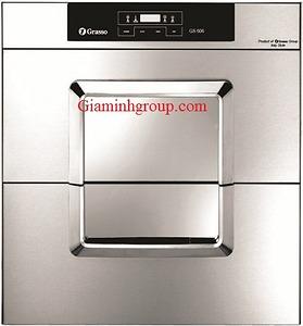 Máy sấy bát Grasso GS 606 ( tay nắm vuông)