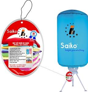 Máy sấy quần áo Saiko CD 1200UV