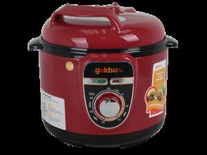 Nồi áp suất điện Goldsun 5 lít EP-GBK50P