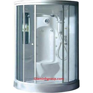 Phòng tắm đứng Appollo TS-33 không có chức năng xông hơi