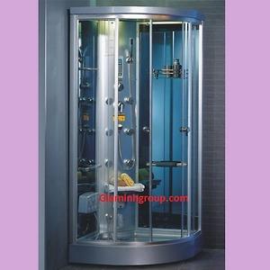Phòng tắm xông hơi ướt Appollo A-0859