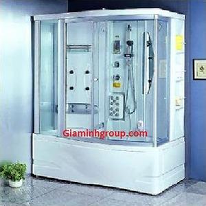 Tìm hiểu về phòng tắm xông hơi khô Appollo