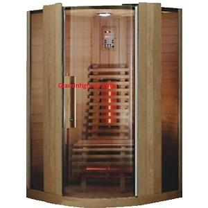 Phòng xông hơi khô Govern K9-R05 nhập khẩu