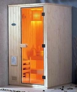 Phòng xông hơi khô Nofer SPA 1212