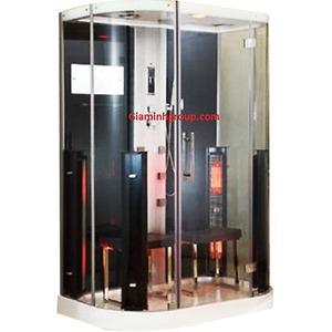 Phòng xông hơi khô - ướt Govern K 077 cao cấp giá rẻ